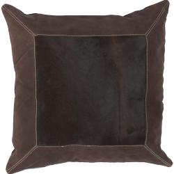 Decorative Alstead Feather Down Pillow - Thumbnail 0