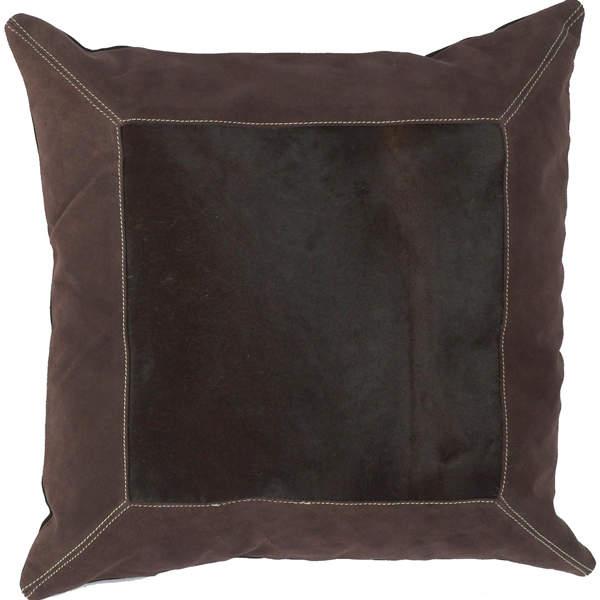 Decorative Alstead Feather Down Pillow