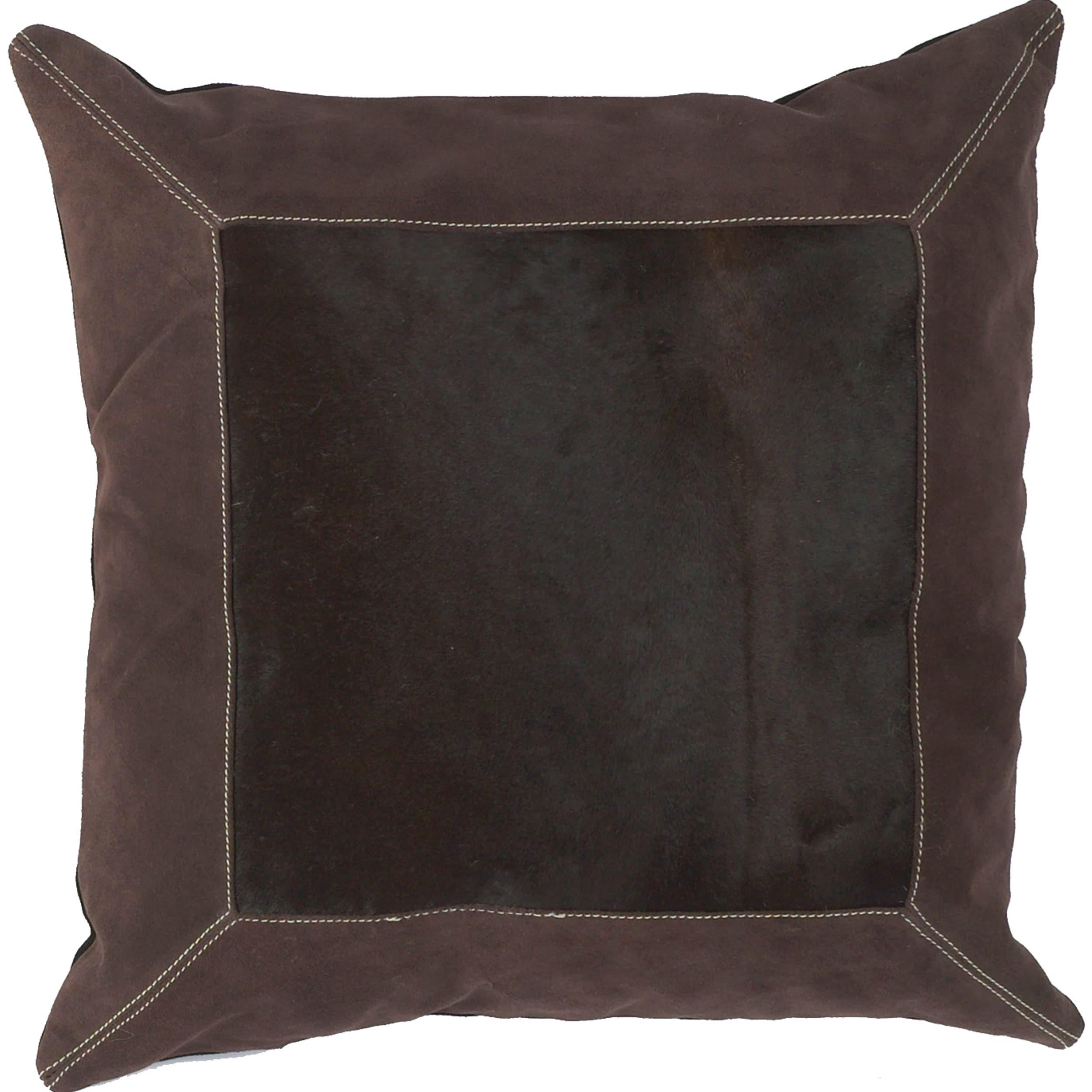 Decorative Alstead Down Pillow