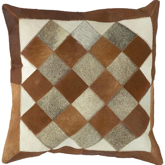 Decorative Cheshire Down Pillow