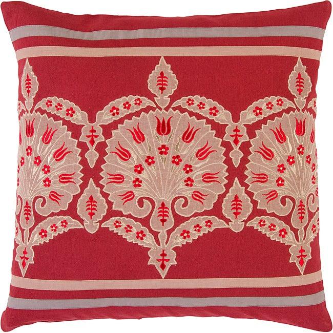 Decorative Berlin Down Pillow
