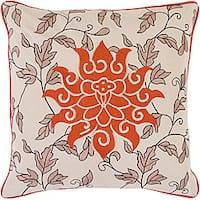 Decorative Bennington Down Pillow