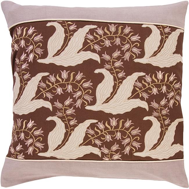 Decorative Bethlehem Down Pillow