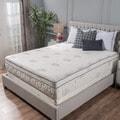 Aloe Gel Memory Foam 13-inch King-size Pillow Top Mattress by Christopher Knight Home