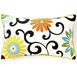 Ply Confetti Cotton Decorative Pillow - Thumbnail 0
