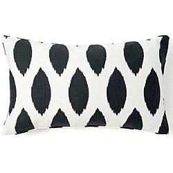 12 x 20-inch Africa Spot Decorative Down Pillow - Thumbnail 0