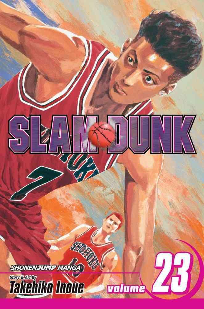 Slam Dunk 23 (Paperback)