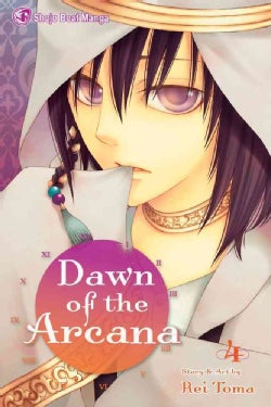 Dawn of the Arcana 4 (Paperback)