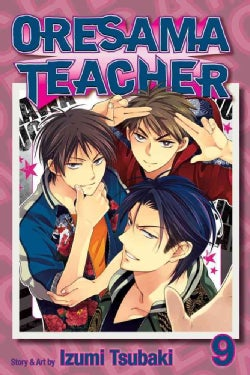 Oresama Teacher 9 (Paperback)