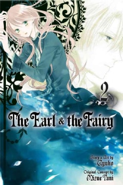 The Earl & The Fairy 2 (Paperback)