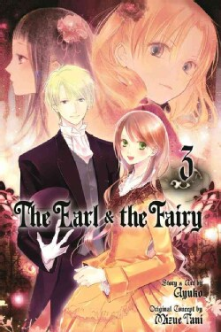 The Earl & The Fairy 3 (Paperback)