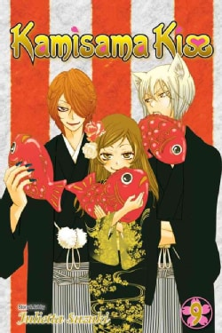 Kamisama Kiss 9 (Paperback)