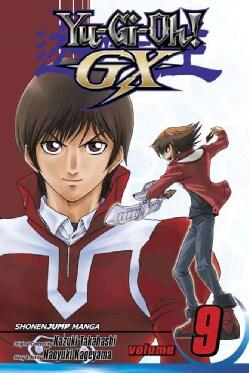 Yu-gi-oh! Gx 9 (Paperback)