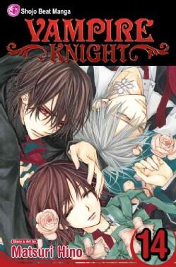 Vampire Knight 14 (Paperback)