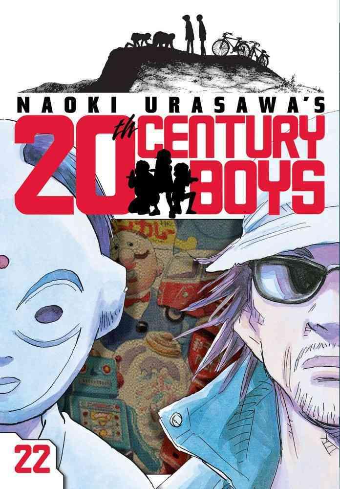 Naoki Urasawa's 20th Century Boys 22 (Paperback)