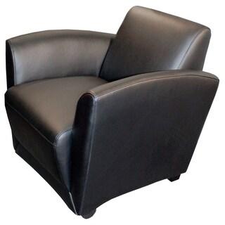Mayline Santa Cruz Series Mobile Lounge Chair