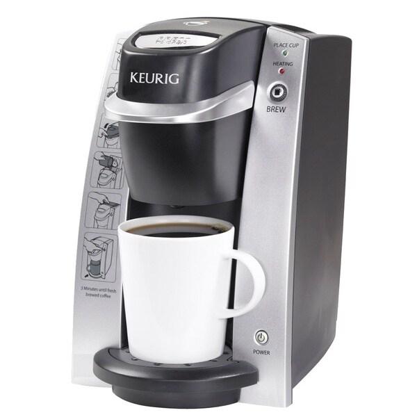 Keurig deskpro coffee maker hostgarcia for Best luxury coffee maker