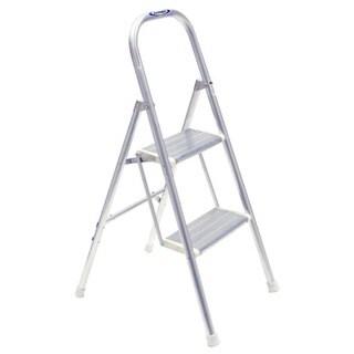 Werner 48-inch Aluminum Utility Step Ladder