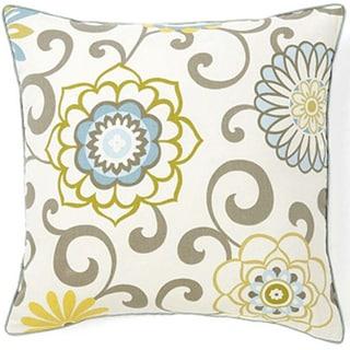 "Handmade Ply-Sky Decorative Pillow - 20"" x 20"""