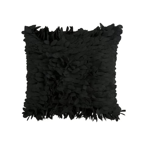 Buy Black Throw Pillows Online At Overstock Our Best Decorative