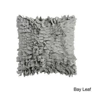 Mac Decorative Pillow (18-Inch Square)