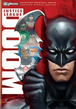 DCU Justice League: Doom (Special Edition) (DVD)
