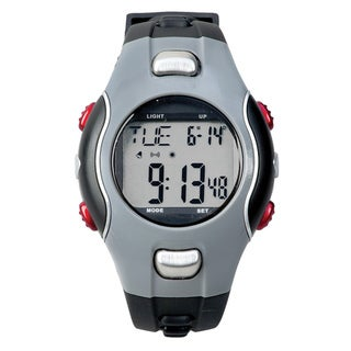 HealthSmart Heart Rate Watch