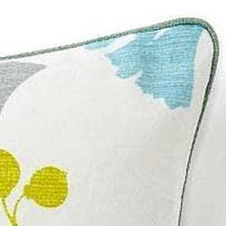 Gingko Marine 12x20-inch Decorative Pillow - Thumbnail 2