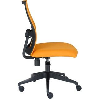 Jesper Office Orange Ergo Office Chair