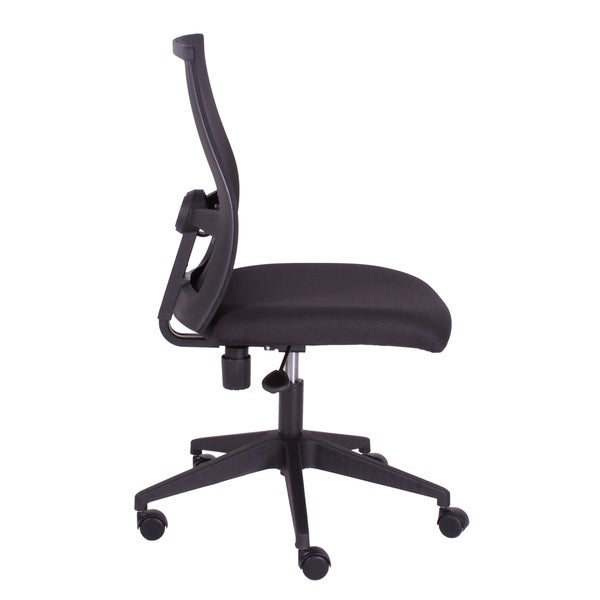 Jesper Office Black Ergo Office Chair