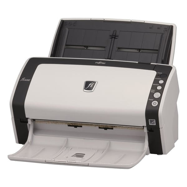 Fujitsu fi-6130Z Sheetfed Scanner - 600 dpi Optical