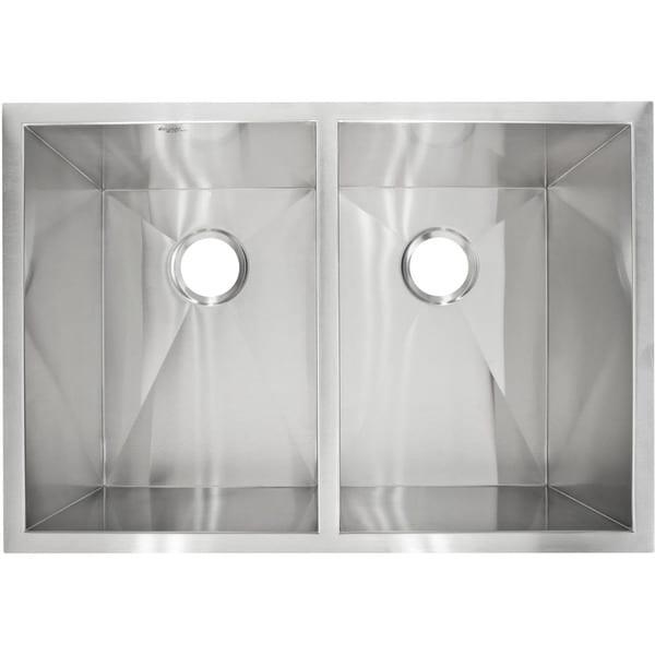 LessCare LP5 Designer Undermount Stainless Steel Sink