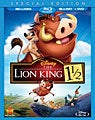 The Lion King 1 1/2 (Special Edition) (Blu-ray/DVD)
