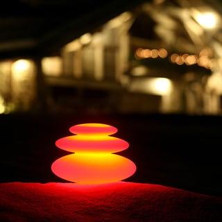 Zen LED Cordless Lighting Design