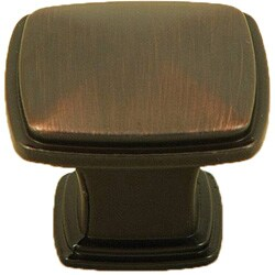 Stone Mill Hardware Oil Rubbed Bronze Providence Cabinet Pulls ...