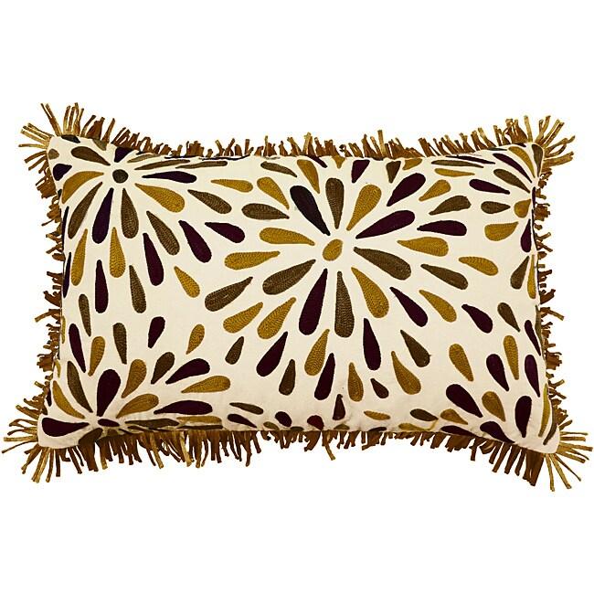 Jovi Topiary Decorative Pillow