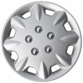 KT85414S_L 14-inch Designer Hub Caps (Set of Four)