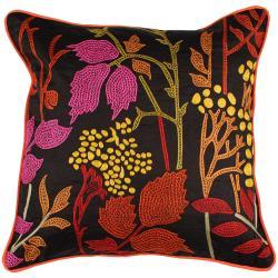 Decorative Park 18x18 Feather Down Pillow - Thumbnail 0
