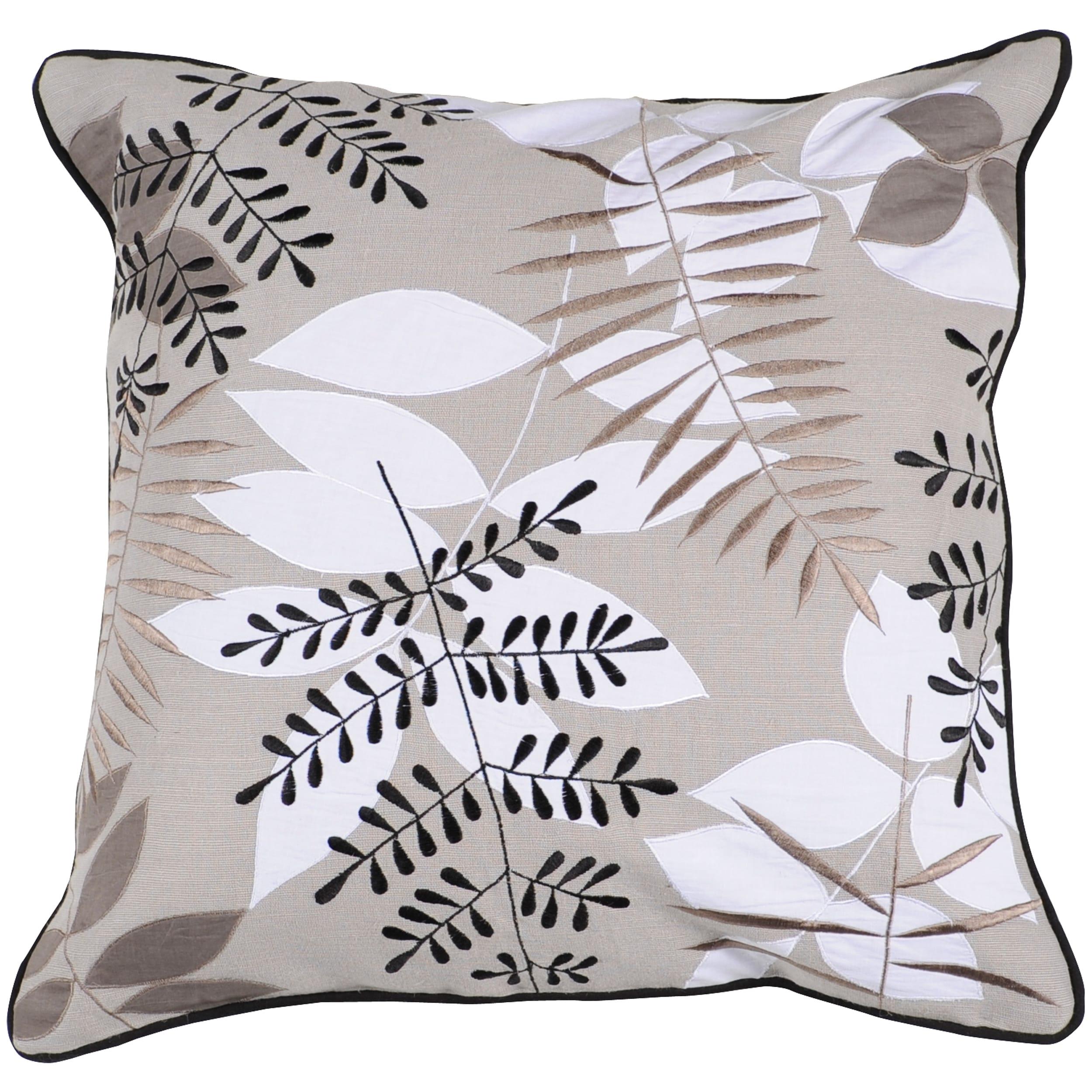 Decorative Hype Down Pillow