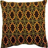 Rite Square Decorative Pillow