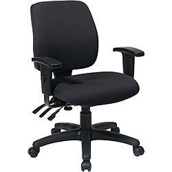 Work Smart Ergonomic Chair