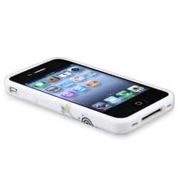 Case/ Screen Protector/ Headset/ Wrap/ Audio Cable for Apple iPhone 4S - Thumbnail 1