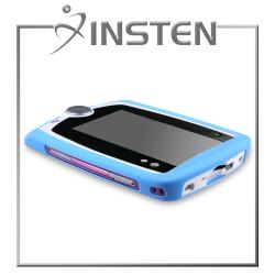 INSTEN Blue Case/ Protector compatible with LeapFrog LeapPad - Thumbnail 1