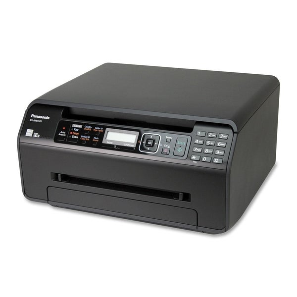 Panasonic KX-MB1500 KX-MB1520 Laser Multifunction Printer - Monochrom