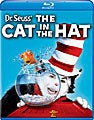 Dr. Seuss' The Cat In The Hat (Blu-ray Disc)