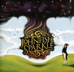 Johnfish Sparkle - Flow