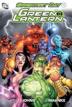 Green Lantern: Brightest Day (Paperback)