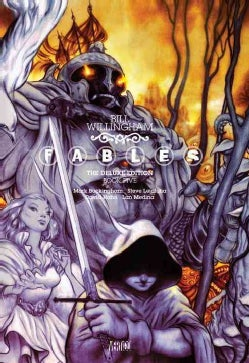 Fables 5 (Hardcover)