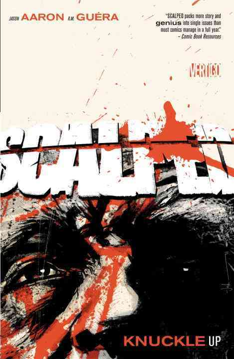 Scalped 9: Knuckles Up (Paperback)