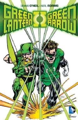 Green Lantern / Green Arrow (Paperback)